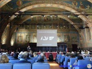 inaugurazione aba sala dei notari