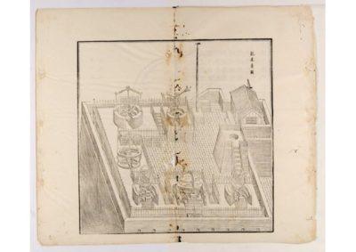 opere cinesi biblioteca vaticana
