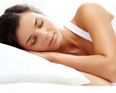dormire guarisce