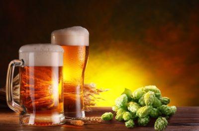 birra luppolo cerevisia