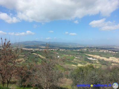 abbinamenti montefalco montefalco-spoleto grand tour panorama strada del sagrantino montefalco nel bicchiere abbinamenti