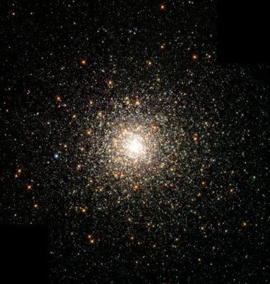 m48 astronomia stelle universo primordiale stelle più vecchie del sole