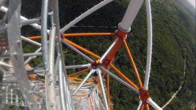 torre amazzonia