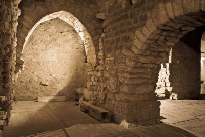 museo cattedrale di san lorenzo