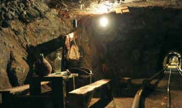 miniera lula