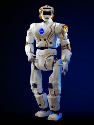valkyrie robot umanoidi