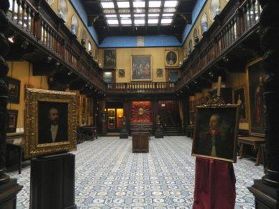 museo filangieri napoli