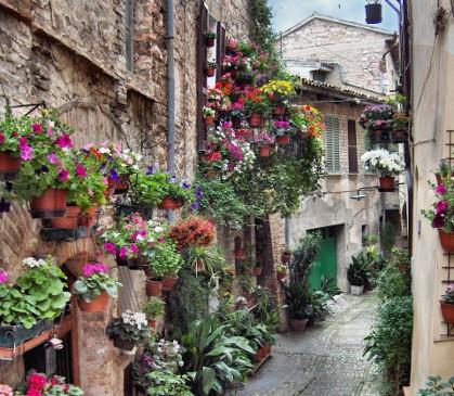 all inclusive borghi più belli italia in umbria