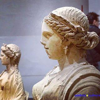 caschi blu della cultura museo terme diocleziano