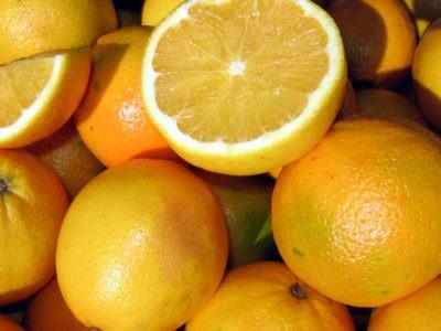 arance diabete