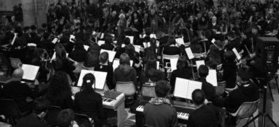 orchestra foto per benedetta