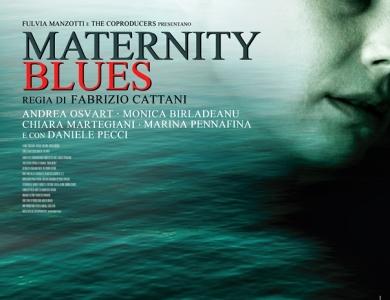 Maternity Blues - locandina