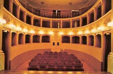 Panicale teatro