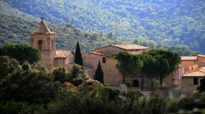 abbazia di sassovivo