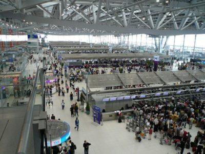 aeroporti di roma malati