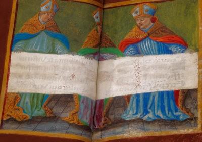 illustrazione sacra sindone