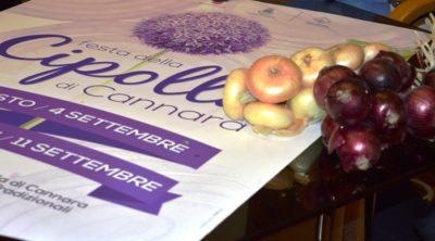 Cipolle di Cannara festa della cipolla