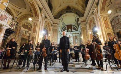 Orchestra Napolinova