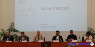 panel save aleppo