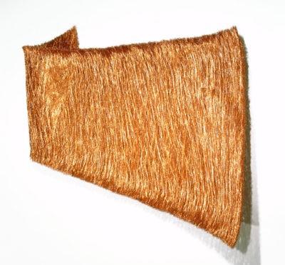 biennale di scultura armonico antonella zazzera