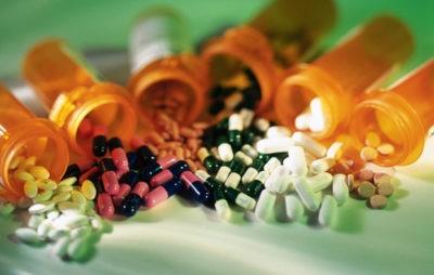 farmaci medicine medicinali pillole