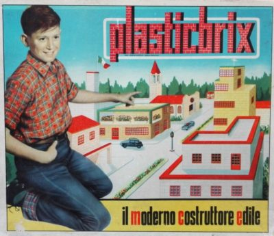costruzioni giocattolo