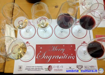 merry sagrantino montefalco