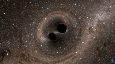 onde gravitazionali virgo perugia
