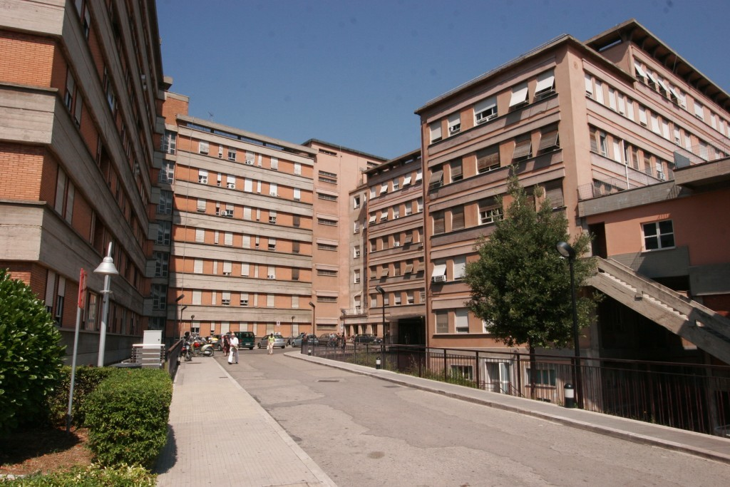 Terni. Soggiorni scontati per chi ha familiari in ospedale - Umbria ...