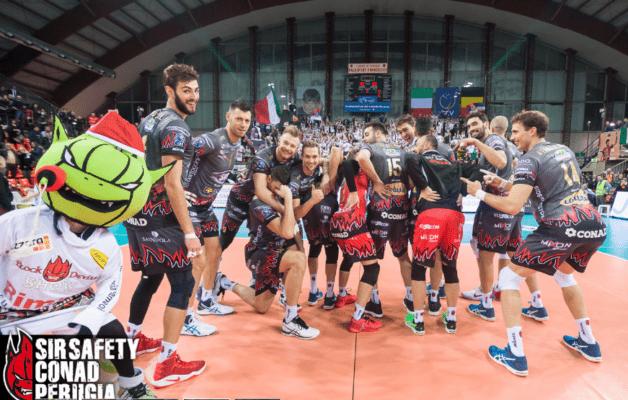 sir sicoma belgio champions league
