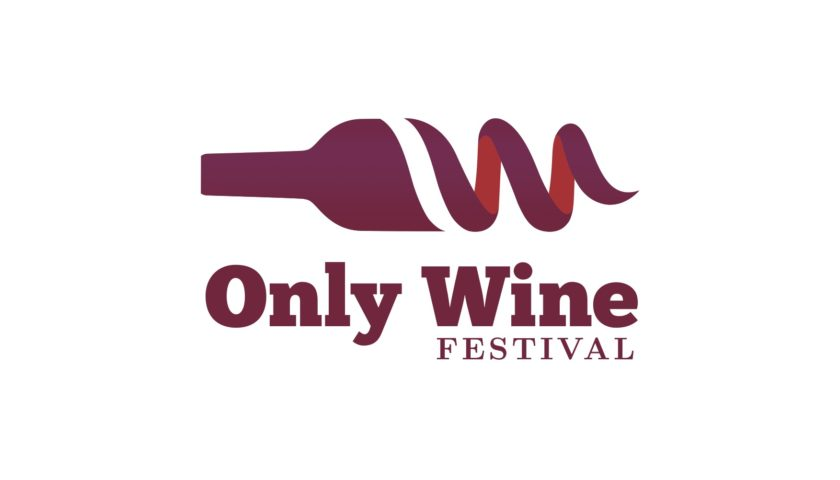 only wine