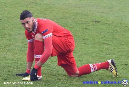 monaco perugia calcio