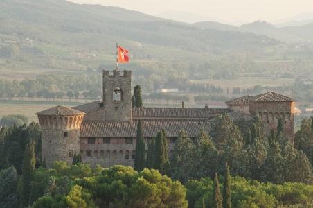 castello dei cavalieri di malta