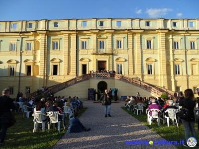 villa del boccaglione bettona art music festival