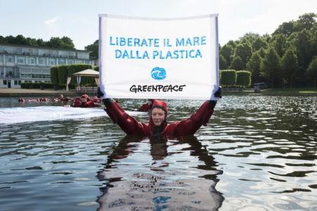 greenpeace plastic radar oceani