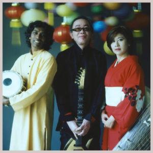 Nguŷen Lê's Trio