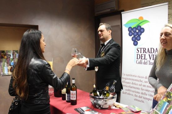 corciano castello di vino 2017