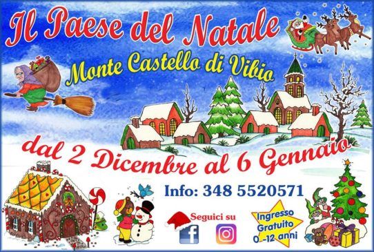 paese del natale