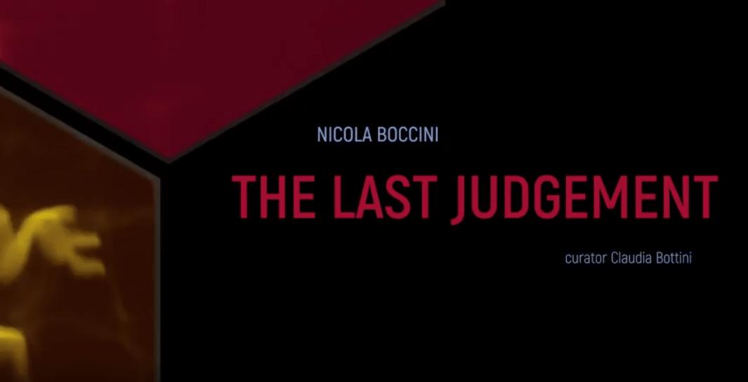 nicola boccini
