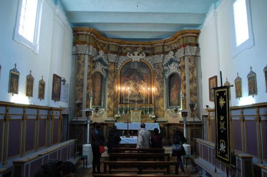abbazia di san secondo