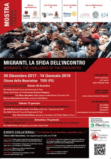 migranti todi