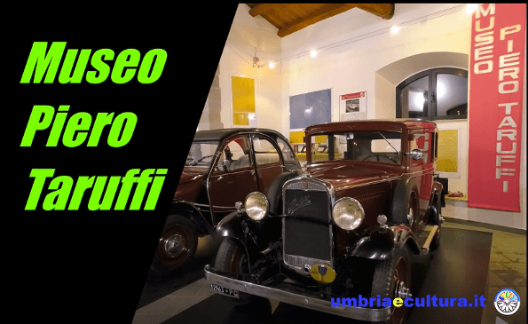 museo piero taruffi città dei motori