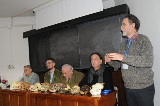 paleoantropologia