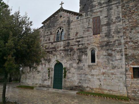 abbazia di viepri