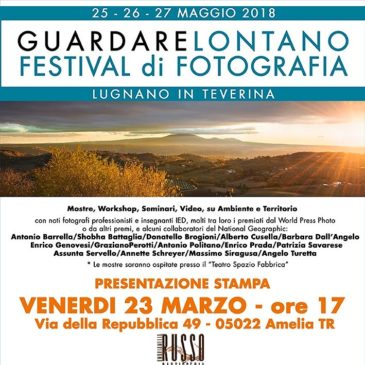 festival di fotografia lugnano in teverina