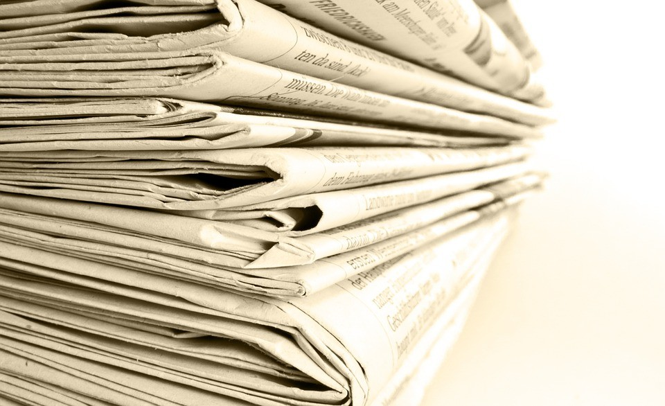 giornali giornalisti