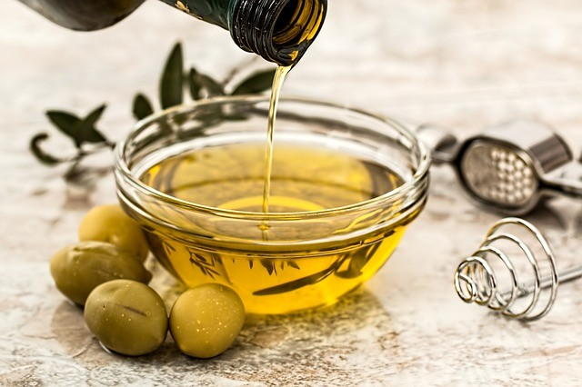 olio museo dell' olio della sabina
