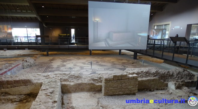 Paestum. L'Umbria alla XXI Borsa Mediterranea del Turismo Archeologico