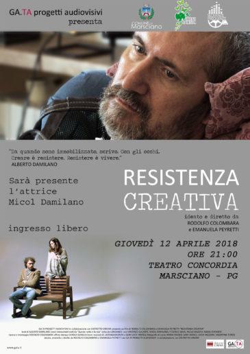 resistenza creativa