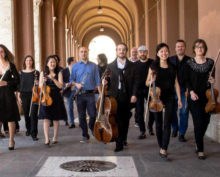 orchestra da camera di perugia